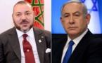 Le Roi Mohammed VI et le Premier Ministre israélien ont eu un entretien téléphonique