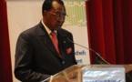 """Discours du président Déby, sommet de la CEDEAO  : """"L'heure n'est plus aux discours moins encore à des nombreuses procédures, mais plutôt à des actions. """""""