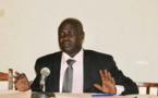 "Confinement de N'Djamena : l'ADHET appelle à ""cesser les agitations malencontreuses"""