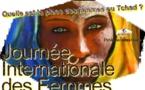 Journée internationale des femmes: Quelle est la place des femmes au Tchad ?