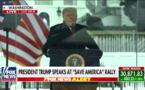 États-Unis : Donald Trump refuse de concéder la défaite
