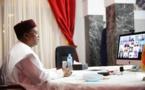 """Issoufou : """"la communauté internationale doit se mobiliser pour aider les pays du Sahel et du Lac Tchad"""""""
