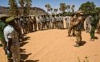 Mali : L'armée tchadienne récupère 60 véhicules et matériels éléctroniques