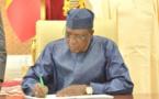 Tchad : le chef de l'État crée un observatoire chargé du suivi des ressources humaines