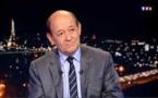 """""""Je n'ai pas de preuve de la mort d'Abou Zeid ni de Mokhtar Belmokhtar"""" affirme Le Drian ( MD)"""