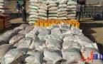 N'Djamena : opération de distribution de vivres ce dimanche dans les 10 arrondissements
