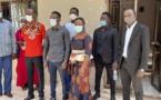 Tchad : lancement de la plateforme E-santé Kadji Tech