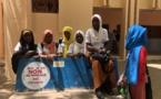 Tchad : don de 6,5 milliards Fcfa de la BAD pour l'éducation des filles et l'alphabétisation des femmes