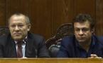 900 millions de dollars détournés, de Kaboul Bank, 5 ans de prison ferme pour les Ex-patrons.