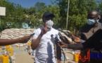 Tchad : la situation sanitaire aurait pu être pire sans les mesures, estime le ministre de la santé