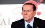 Berlusconi condamné à un an de prison.