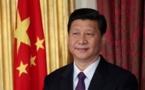 Le futur président chinois Xi Jinping, en Afrique du Sud le 26 mars prochain