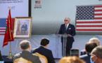 Visite d'une délégation américaine à Dakhla : un appui au processus d'ouverture d'un consulat