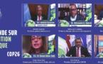 António Guterres : « 2021 sera une année critique dans la lutte contre la pandémie et le changement climatique »
