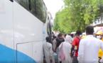 Tchad : hausse du prix de transport interurbain en province