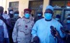 """Tchad : libération d'otages, """"on a fait d'une pierre deux coups"""" (gouverneur Mayo Kebbi Ouest)"""