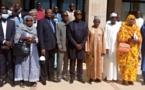 Tchad : La CASCIDHO lance un projet en leadership féminin au Borkou et au Tibesti