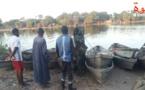 Tchad : Des prélèvements d'échantillons des sous-sols du Lac envisagés pour une étude