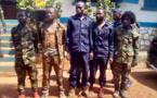 Centrafrique : plusieurs assaillants arrêtés suite à l'attaque de Bangui