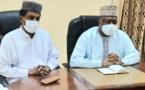 Tchad : le ministre de l'Éducation exhorte les enseignants à lever la grève