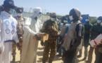 Tchad : Génération 90 remet des kits d'hygiène aux détenus d'Amsinéné