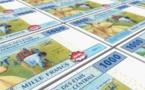 جريمة غسل الاموال في ضوء القانون الجنائي التشادي لعام 2017م