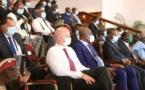 Cameroun : Le président de la FIFA soutient le redémarrage du football africain