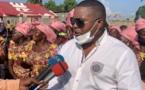 Congo-présidentielle 2021 : Brice Dimitri Bayendissa lance la campagne d'inscription sur les listes électorales
