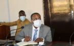 Tchad : Pr. Choua Ouchemi appelle à éviter les visites et retrouvailles familiales