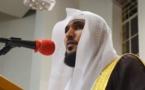 Les imams de La Mecque : Cheikh Maher Al Mu'aqli