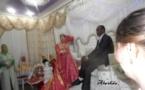 L'équipe d'Alwihda présente toutes ses félicitations à Bakry Yacoub pour son mariage