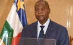 """Centrafrique : """"Ne nous trompons pas d'ennemis. Il faut éviter les amalgames"""" (président Touadera)"""