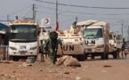 Centrafrique : deux casques bleus tués dans une embuscade
