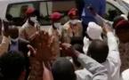 Soudan : des manifestants expriment leur colère contre le gouverneur du Darfour-Ouest