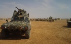 Tchad : La bourde du gouvernement malien !