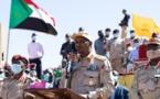 النائب الأول لمجلس السيادة الانتقالي السوداني ينفي تدخل دولة تشاد بما حصل في غرب دارفور