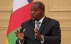 """Centrafrique : """"Nous demandons à la Russie de continuer à nous appuyer » (chef de l'État)"""