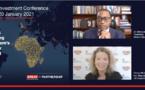 L'Afrique est la prochaine frontière commerciale du monde, estime le président de la BAD