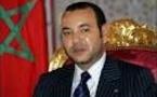 La Côte d'Ivoire accueille chaleureusement Sa Majesté Le Roi Mohammed VI