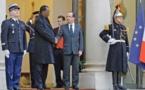 Le Tchad dans le collimateur des terroristes, reconnait Idriss Déby :