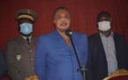 Présidentielle 2021. Denis Sassou NGuesso  fait acte de candidature