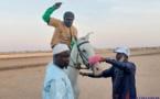 Tchad : 2e édition de la course hippique au Ouaddaï