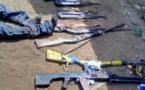 Centrafrique : 44 rebelles tués dans une contre-offensive de l'armée