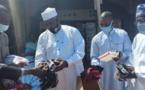 Tchad : Face à la pandémie, la CCIAMA exhorte les commerçants à la vigilance