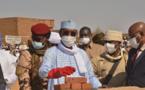 Tchad : lancement des travaux de bitumage de la route Abéché-Abougoulem