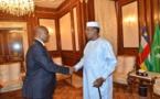 """La RCA dénonce des """"désinformations"""" pour """"créer des frictions"""" avec le Tchad"""