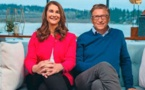Bill et Melinda Gates publient leur lettre annuelle 2021