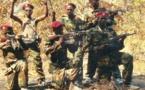 Centrafrique: Des éléments rebelles à Bangui
