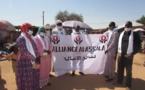 Tchad : L'Alliance Al-Assala a distribué des masques contre le Covid-19 à Mongo