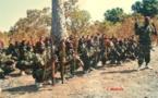 """Centrafrique : L'opposition avoue des """"supplétifs étrangers"""" dans la Séléka (M2R)"""
